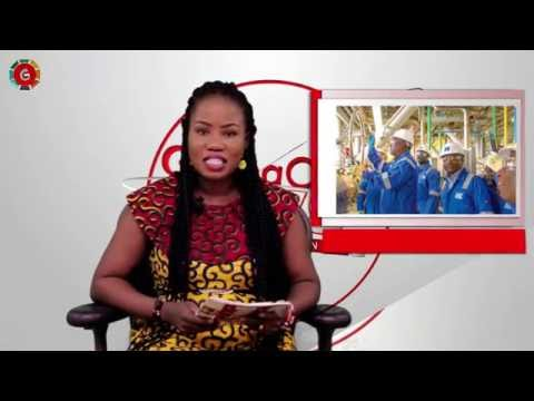 Ghana Class Headlines 19th