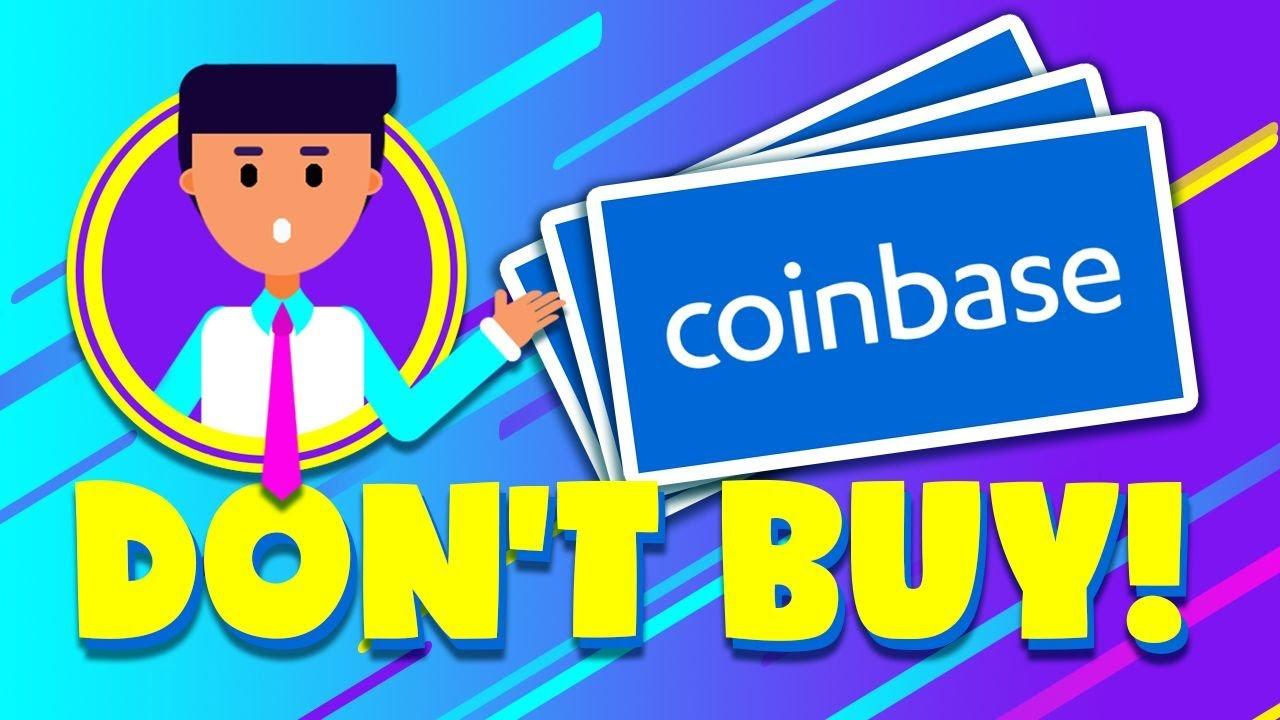 Should You Buy Coinbase Stock? (Coinbase IPO!) - YouTube