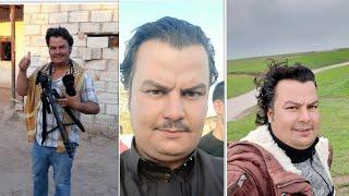 اليوتيوبر الشهير محسن ابو حيدر // مع مازن الصايل