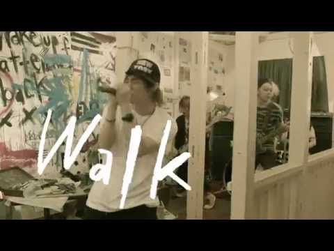 [Official Video] OLDCODEX - WALK -