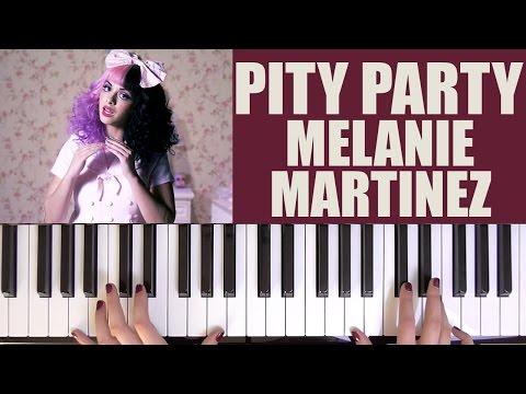 HOW TO PLAY: PITY PARTY - MELANIE MARTINEZ