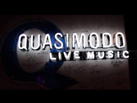 Quasimodo   Live Music   Kansas City