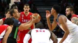 Best of Phantom: USA vs Serbia