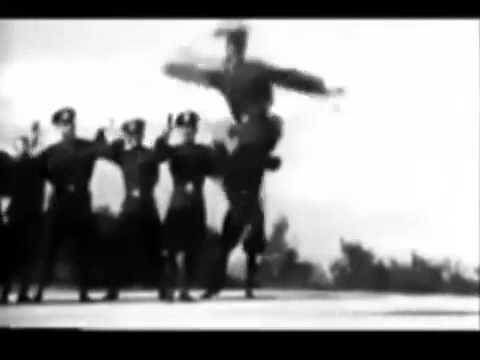 Танец НКВД