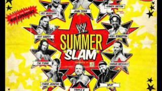 WWE SummerSlam 2009 Theme Song