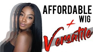 "Download BEST CHEAP SYNTHETIC WIG | Sensational ""Vixen Yaki 24"" Mp3 and Videos"