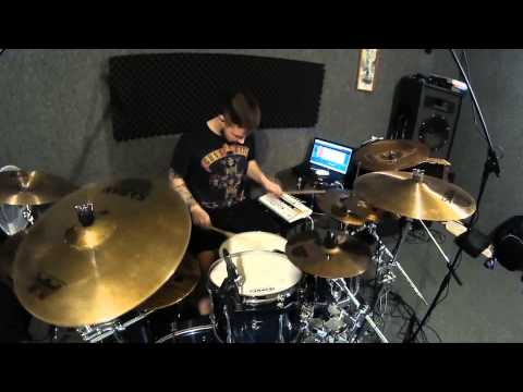 Devil You Know - A New Beginning Drum Cover By Pavel Mosin