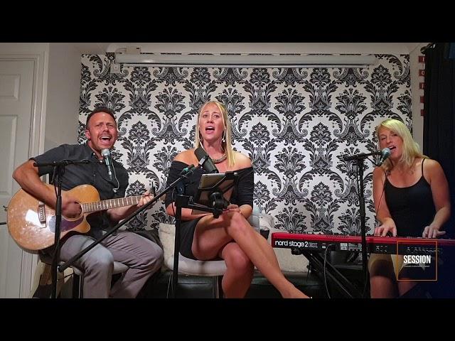 Budapest - George Ezra - Session Acoustic Trio