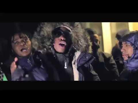 JoJo X TG X Blanco X Mizz - Kennington Bop #Harlem