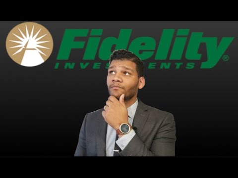 Full Review: Why Trade with Fidelity? (2019)
