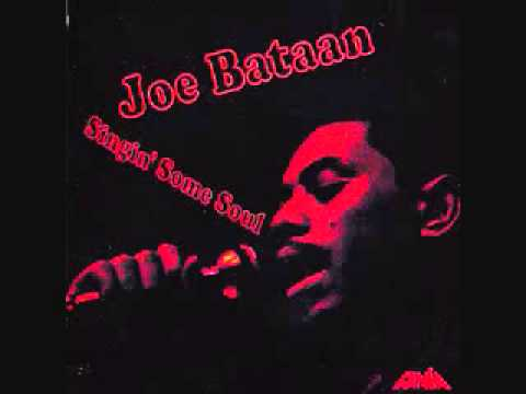 I'll Be Sweeter Tomorrow- Joe Bataan
