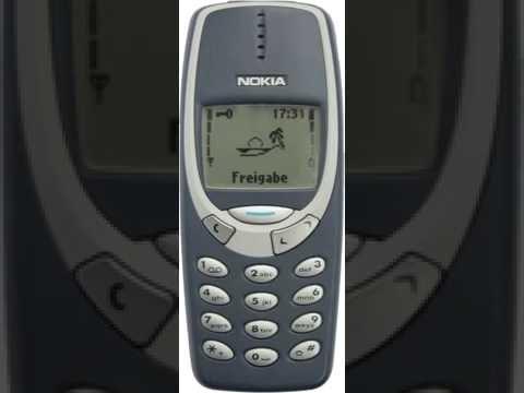 Old Nokia Ringtone Trap Remix (By Toka)