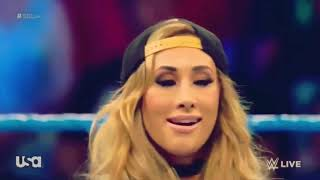 WWE Carmella's SAVAGE Moments