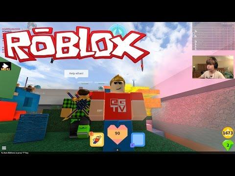 Super Bomb Survival   ROBLOX
