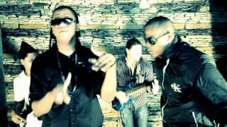 El Mega Divo ft Sebastian - Alejate De Mi (official video)