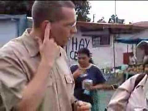 Evangelismo uno-a-uno en Guadalupe, Costa Rica