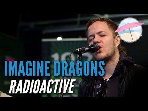 Imagine Dragons - Radioactive (Live at the Edge)