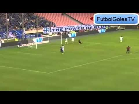 Didier DROGBA GOALS Shanghai Shenhua v Hangzhou Greentown 5 1 4th August 2012