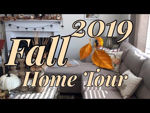 FALL 2019 HOME TOUR