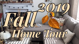 FALL 2019 HOME TOUR
