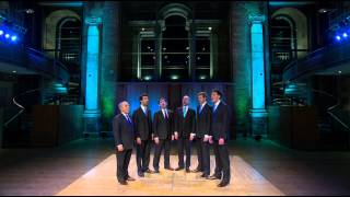 Video The King's Singers - Born on a New Day download MP3, 3GP, MP4, WEBM, AVI, FLV Maret 2017