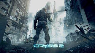 NEW YORK'A HOŞ GELDİNİZ ! Crysis 2 Bölüm 1
