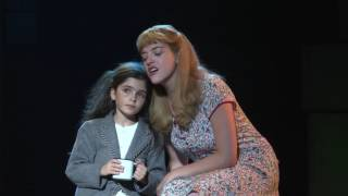 Matilda the Musical NEW TRAILER