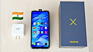 Realme X - India Version Comfirmed Specifications | Price &Launch Date IN India | SD 730, SD SLOT ⚡⚡