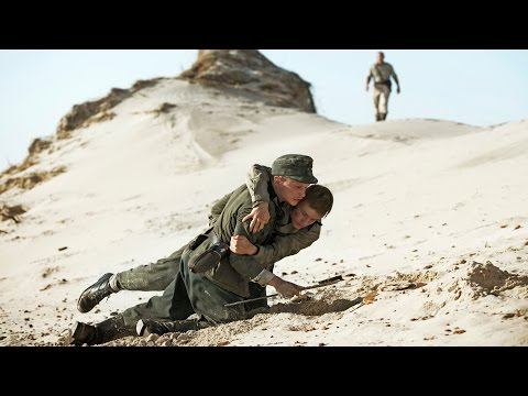 'Land of Mine' movie review by Kenneth Turan
