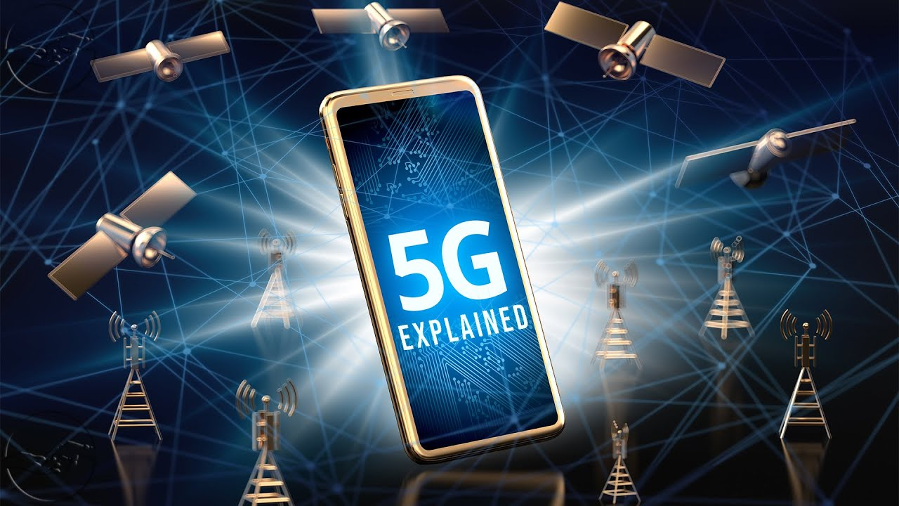 What is 5G:  Evolution of Technology