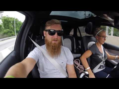 GoPro Hero Session Vlog / Review!