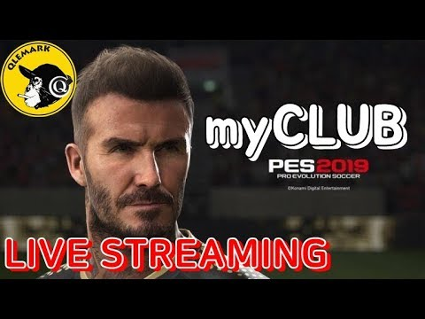 PES 2019 박지성 해버지 제발 please お願い  [1080p 60fps][PS4]2019/02/20