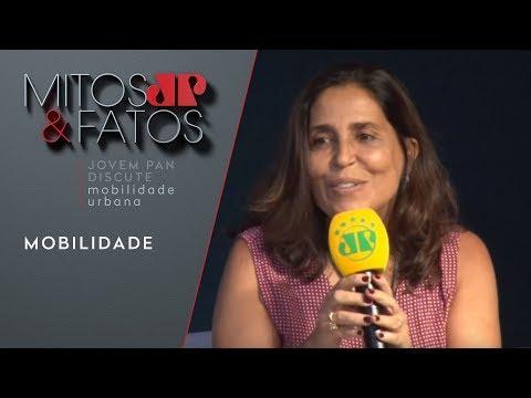 Luiza De Andrada E Silva Explica Conceito Amplo De Mobilidade