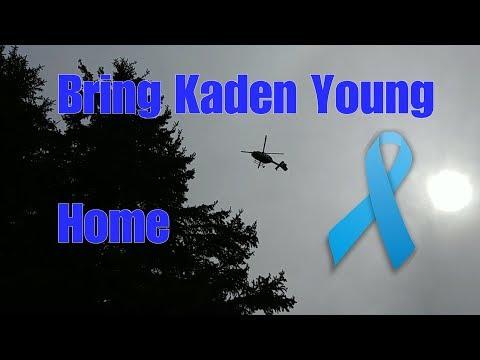 Bring Kaden Young Home Please