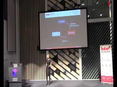 Big Data Week Madrid 2015: Resumen ponencias