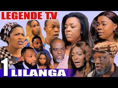 LILANGA  EP: 1 / Theatre congolais/Vero/Sila/Peshanga/vue de loin/Lava/legende tv
