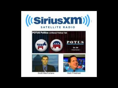 Matt Friedman Discusses Political PR vs. Business PR
