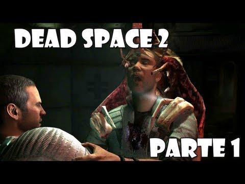 Dead Space 2 #1 - O Inicio (Português PT-BR)