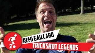 Remi Gaillard - Baller Legends