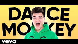 Скачать Jelly Sings Dance Monkey