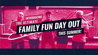 MorgzFest Ultimate Family Fun Event (Official Trailer)