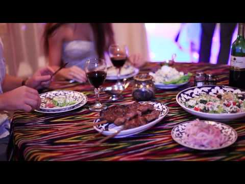Oasis uzbek cuisine