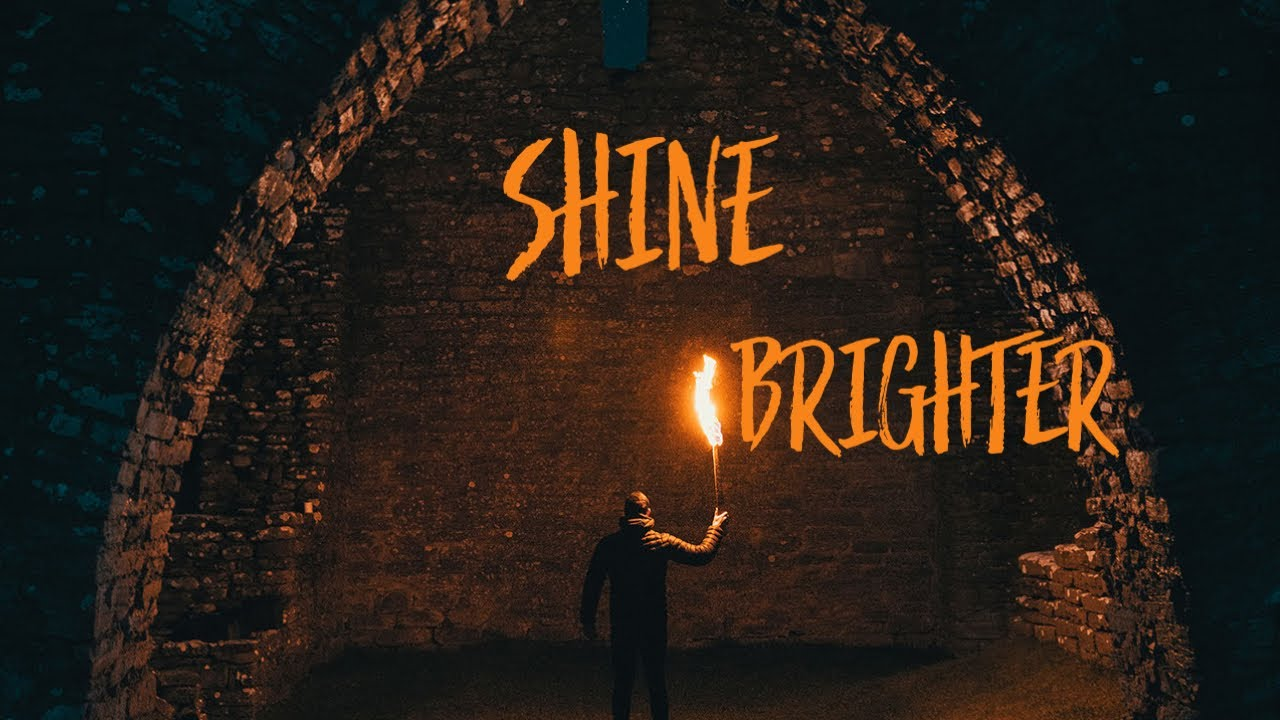 Shine: Forgiven