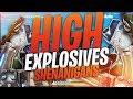 TSM Myth - HIGH EXPLOSIVES SHENANIGANS!! (Fortnite BR Full Match)