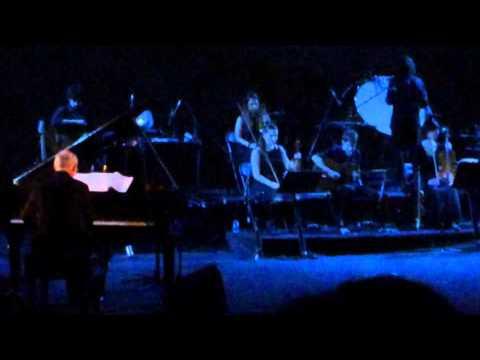 Ludovico Einaudi Barcelona 2014 Teatre Grec 05
