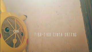 Download Lagu Tiba-tiba Cinta Datang (Maudy Ayunda) cover Bagas mp3