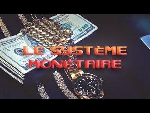 Documentaire inédit|La mort de l'argent,l'effondrement du système monétaire international (HD)