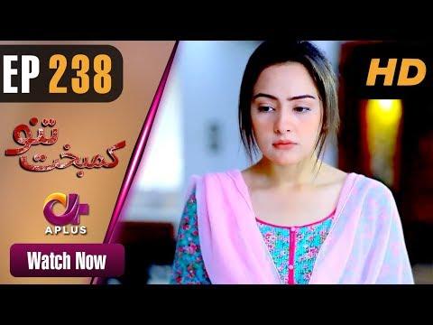 Kambakht Tanno - Episode 238 - Aplus ᴴᴰ Dramas