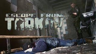 ► Побег из Таркова ...