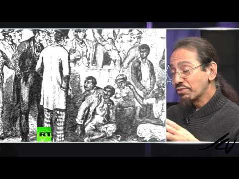 Chris Hedges Interview - Glen Ford of Black Agenda Report - Topic, Obama Legacy - YouTube